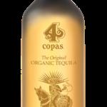 4 Copas Añejo Bottle Image