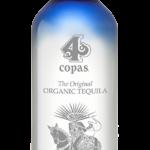 4 Copas Blanco Bottle Image
