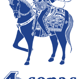 4 Copas Logo