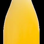 Bailoni Gold-Apricot Frizzante Bottle Image