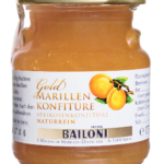 Bailoni Gold-Apricot Jam Product Image