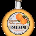 Bailoni Wachauer Gold-Apricot Liqueur Bottle Image