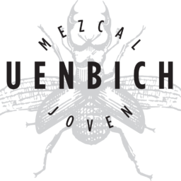 Mezcal Buen Bicho Joven Logo