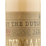 By the Dutch Advocaat Bottle Image