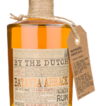 By the Dutch Aged Batavia Arrack Rum Bottle Image