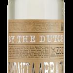 By the Dutch White Batavia Arrack Rum Bottle Image