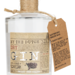 By the Dutch Dry Gin Bottle Image