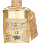 By the Dutch Old Genever Bottle Image