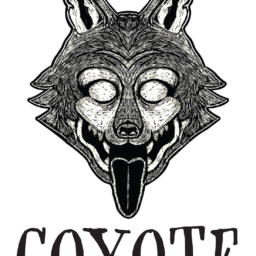 Sotol Coyote Logo