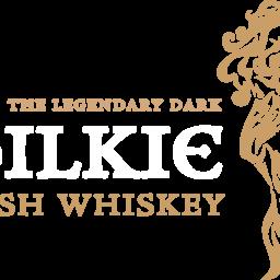 Sliabh Liag Dark Silkie Irish Whisky Logo
