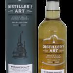 Distiller's Art Benrinnes 1997 Bottle Image