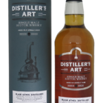 Distiller's Art Blair Athol 1995 Bottle Image