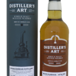 Distiller's Art Bunnahabhain 1988 Bottle Image