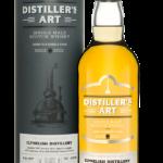 Distiller's Art Clynelish 1997 Bottle Image