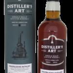 Distiller's Art Craigellachie 1995 Bottle Image