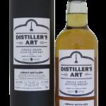 Distiller's Art Girvan 1990 Bottle Image