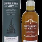 Distiller's Art Glengoyne 1996 Bottle Image