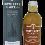 Distiller's Art Laphroaig 2001 Bottle Image