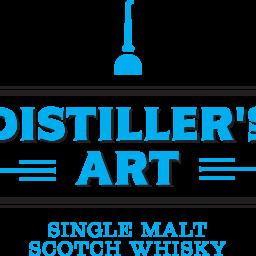 Distiller's Art Logo