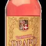 Drapò Rosé Vermouth Bottle Image