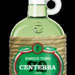 Centerba 72 Herbal Digestivo Bottle Image