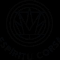 Espíritu Corsa Logo