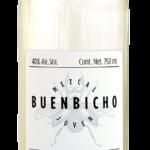 Mezcal Buen Bicho Joven Bottle Image