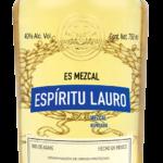 Espíritu Lauro Mezcal Reposado Bottle Image