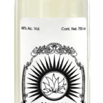 Santa Pedrera Mezcal Joven Bottle Image
