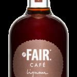FAIR. Café Liqueur Bottle Image