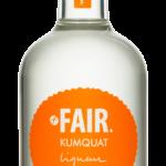 FAIR. Kumquat Liqueur Bottle Image