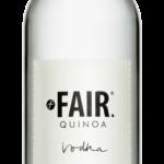 FAIR. Quinoa Vodka Bottle Image