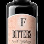 Ferdinand's Peach Bitters Bottle Image