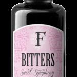 Ferdinand's Winerose Lavender Bitters Bottle Image