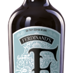 Ferdinand's Saar Dry Gin Bottle Image