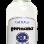 Germana Cachaça Soul Bottle Image