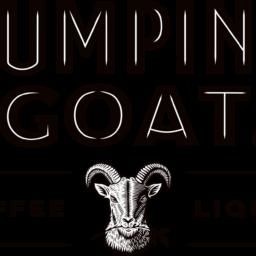Jumping Goat Logo