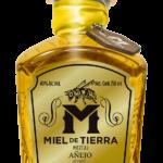 Miel de Tierra Añejo Reserva Bottle Image
