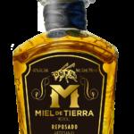 Miel de Tierra Reposado Bottle Image