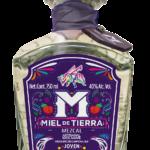 Miel de Tierra Agave Salmiana Bottle Image