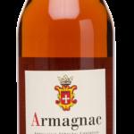 Nismes Delclou Armagnac 1981 Bottle Image