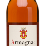 Nismes Delclou Armagnac 1991 Bottle Image