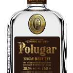 Polugar Single Malt Rye Bottle Image