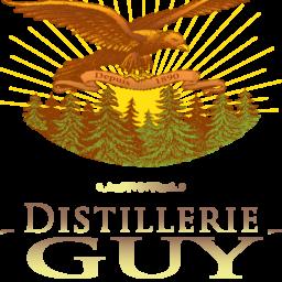 Pontarlier Anis Distillerie Guy Logo
