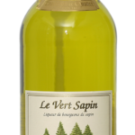 Le Vert Sapin Bottle Image