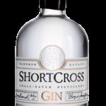 Shortcross Gin Bottle Image