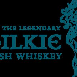 Sliabh Liag Silkie Irish Whisky Logo