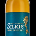 Sliabh Liag Silkie Irish Whisky Bottle Image