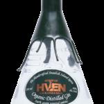 Organic Gin Bottle Image