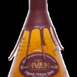 Organic Oak-Matured Winter Spirit Bottle Image